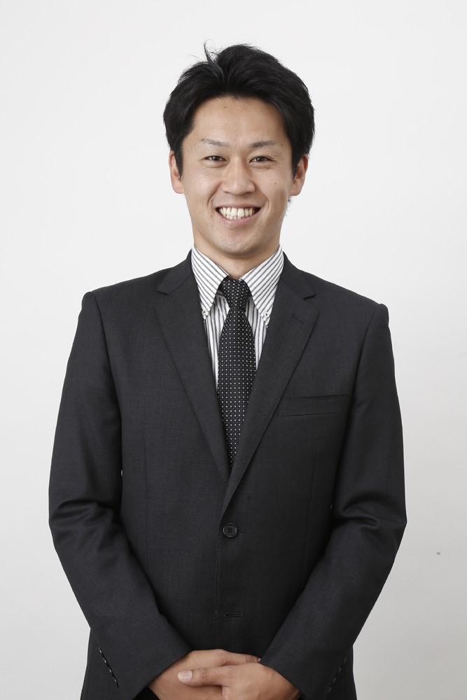 サービスマネージャー(CJメカニック資格1級) 城 貴大