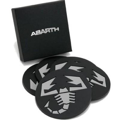 ABARTH オリジナルコースターセット