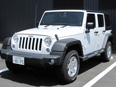 Wrangler Unlimited Sport