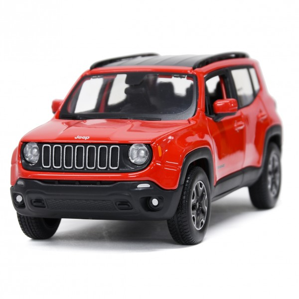 1/24 Jeep® Renegade