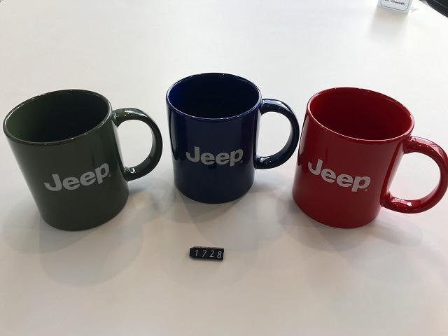 Jeepフレグランス