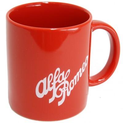 Alfa Romeoマグカップ