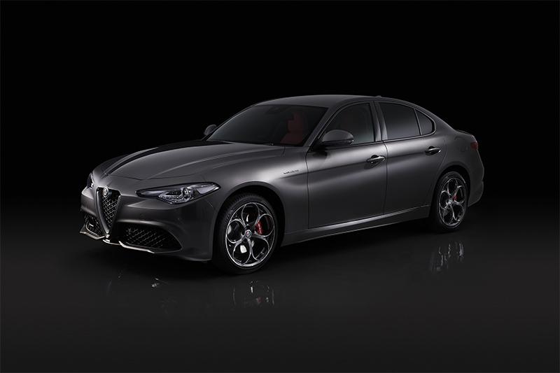 Alfa Romeo ALL TEST DRIVE