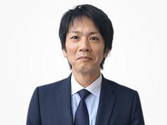 サービスマネージャー 濵本 康弘