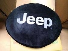 Jeep ラウンドベッド
