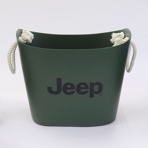 Jeep バスケット