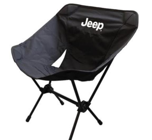 Jeep® × Helinoxタクティカルチェアのご紹介