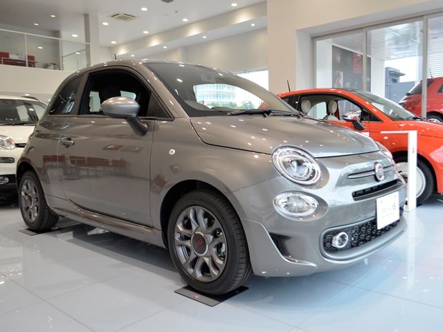 500S Manuale