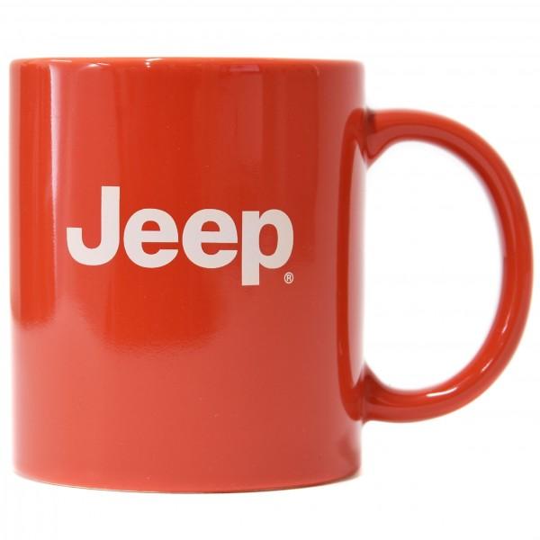 Jeep® マグカップ