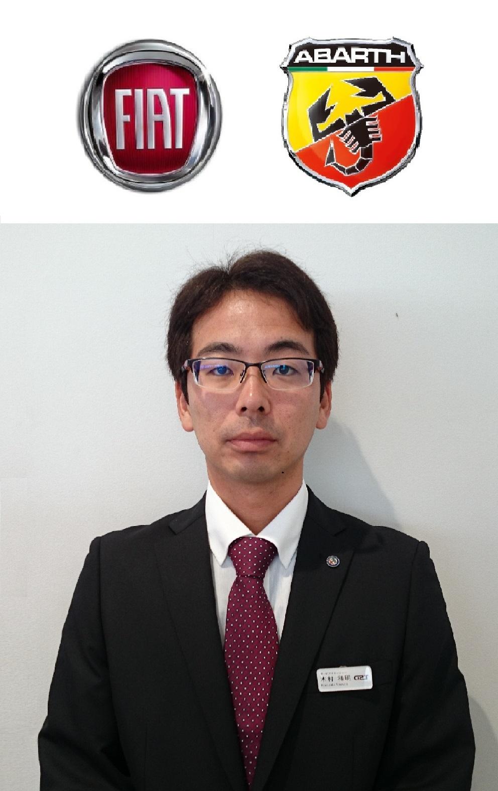 ワークス部長/テック認定/検査員 木村 和明