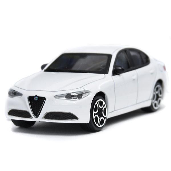 1/43 Alfa Romeo GIULIA ホワイト