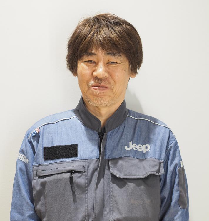 メカニック 森田 耕次
