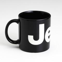 マグカップ(ブラック)