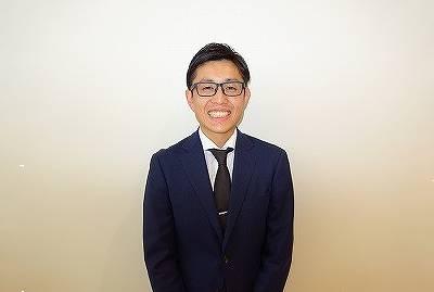 セールスマネージャー 小林 恭平
