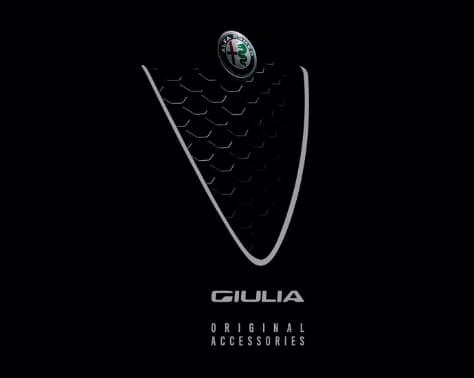 GIULIA アクセサリー