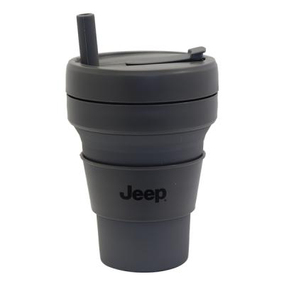 Jeep® × Stojo