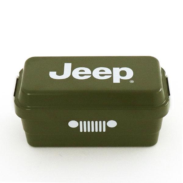 Jeep BENTO-BOX