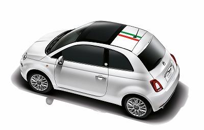 500 Italy