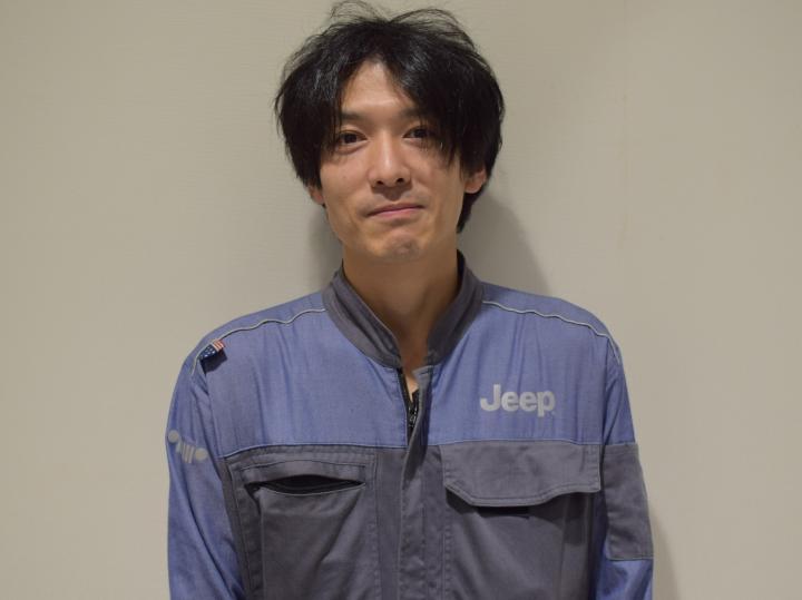 テクニシャン 黒沢 太郎