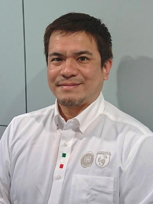 ゼネラルマネージャー 森脇 茂雄