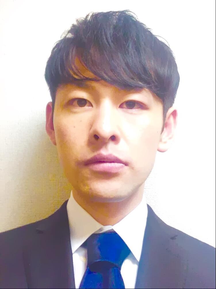 セールス 小林 啓介