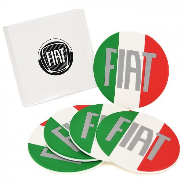 FIAT コースター5枚セット