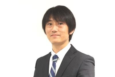 サービスマネージャー 佐藤 伸一郎