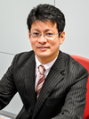 カーライフプランナー(セールス) 田中 啓明