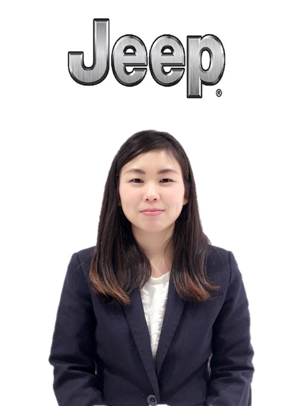 アシスタント 濵田 柚美