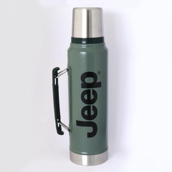 Jeep × Stanley ボトル(1L)