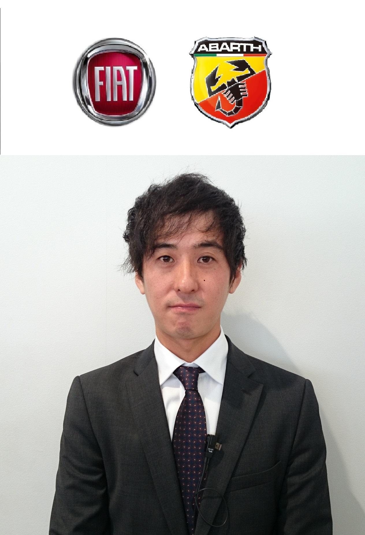 セールス 江上 亮輔