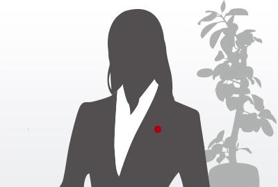 ショールームスタッフ 山田