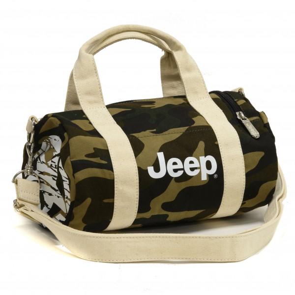 Jeep® マイクロミニボストンバッグ