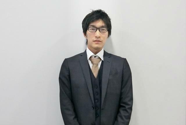 セールス 浅井 亮介