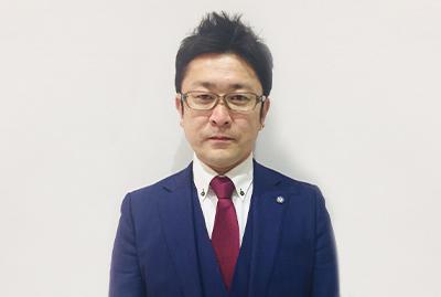 店長 近藤 龍太郎