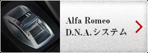 Alfa Romeo D.N.A.システム