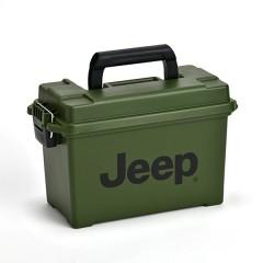 Jeep×AMMO ツールボックス