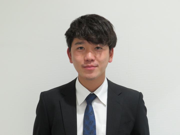 セールススタッフ 太田 将史