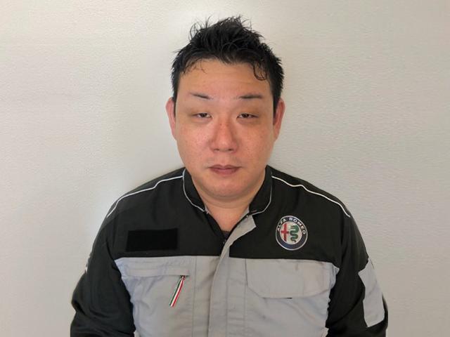 ワークショップマネージャー 吉田 新二郎