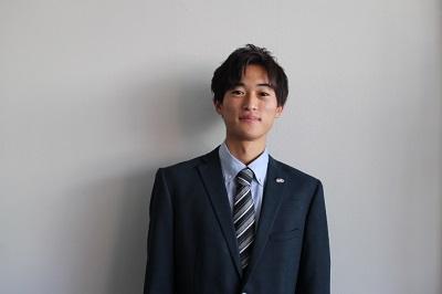 セールススタッフ 下田