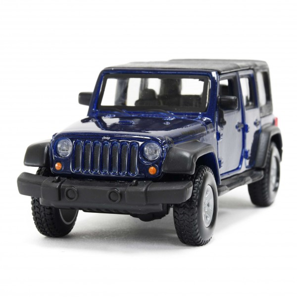 1/32 Jeep® Wrangler Unlimited