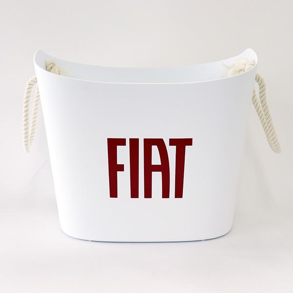 FIAT バスケット