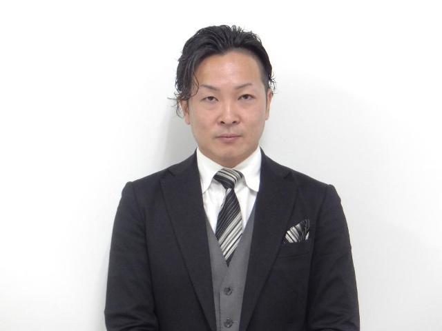 セールスマネージャー 高木 昂人