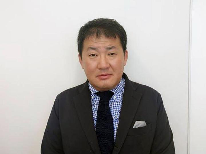 店長 大川 泰樹