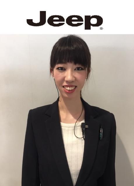 セールス 井手彩美