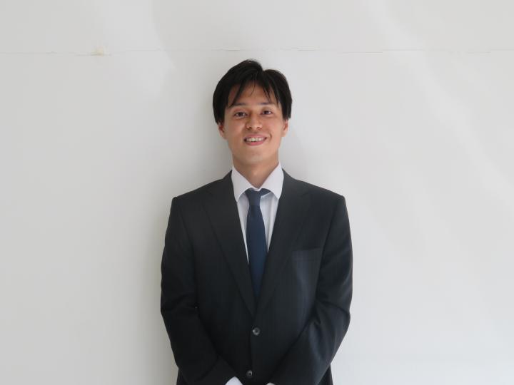 セールススタッフ 樋高 壮太